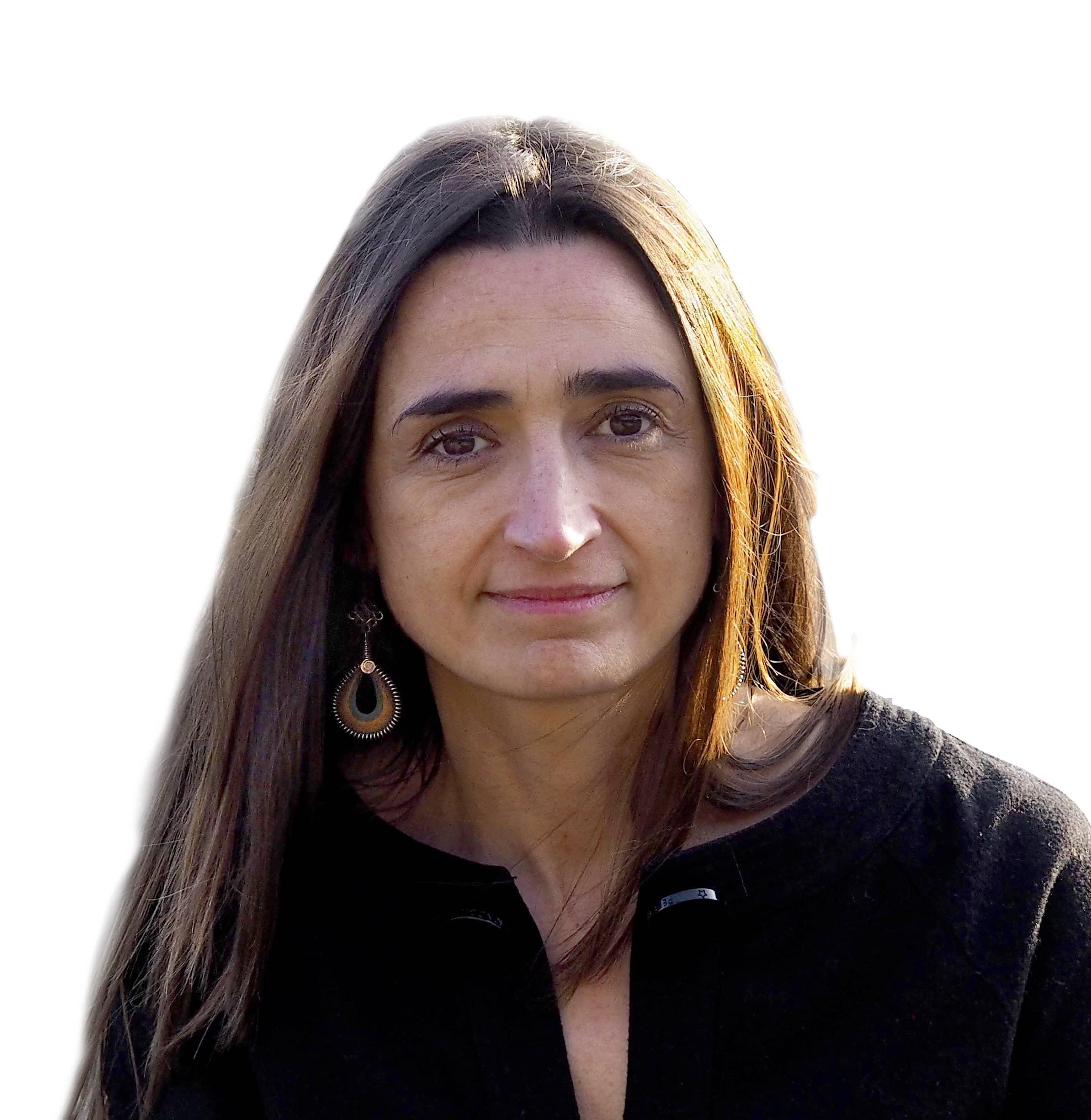<strong>Olga<br /> Espí</strong>